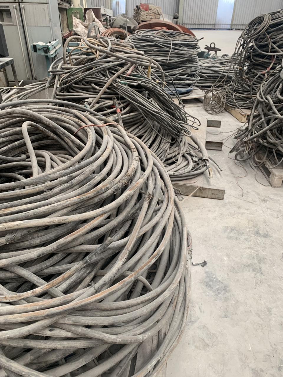Thu mua dây đồng tại kcn Phước Đông