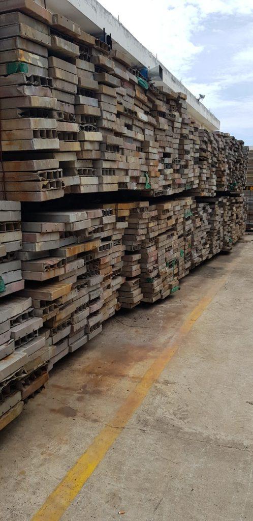 thu mua phế liệu sắt vụn tại TPHCM