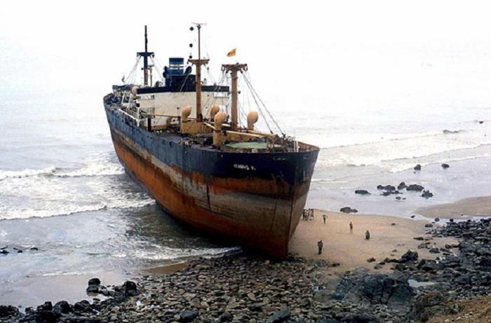 mua bán tàu hư