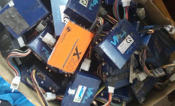 thu mua linh kiện điện tử Bình Dương