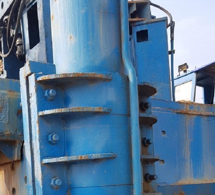 Thu mua phế liệu sắt quận Bình Tân