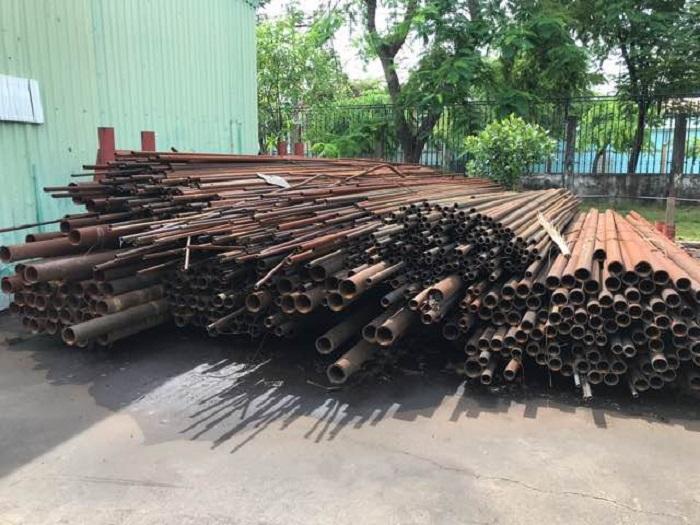 Chất thải rắn công nghiệp