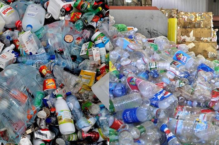 Phế liệu nhựa là gì