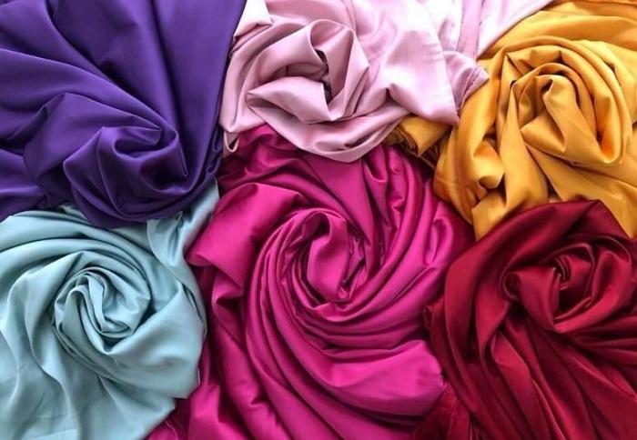 Vải lụa