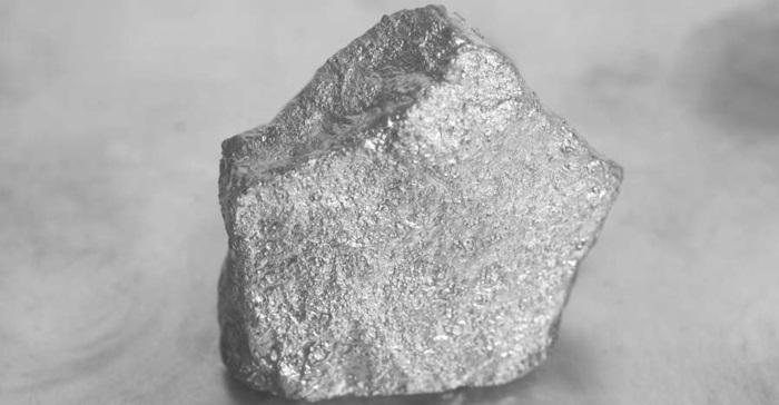 nguyên tố bạc