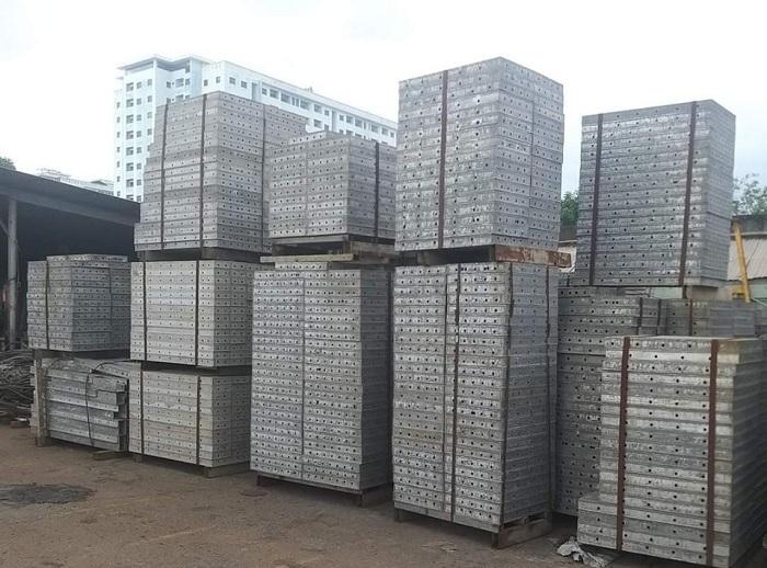 thu mua phế liệu tại Hà Tĩnh