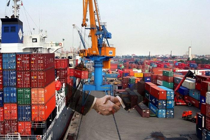 thủ tục xuất khẩu