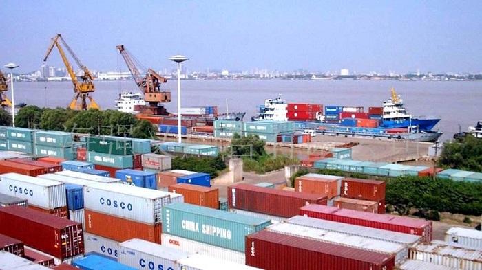 xuất khẩu phế liệu