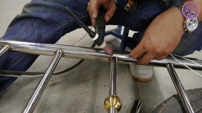 kỹ thuật hàn điện