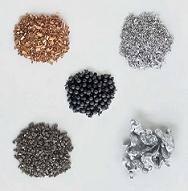 bột hợp kim