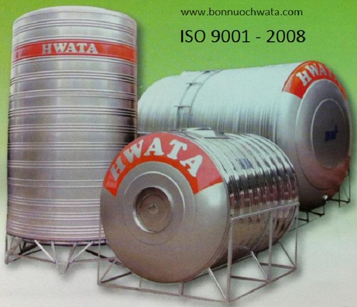 Bồn nước Hwata 1000 lít