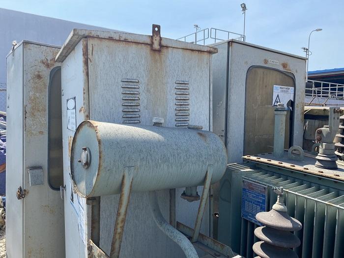 Mua máy móc cũ tại tây Hồ