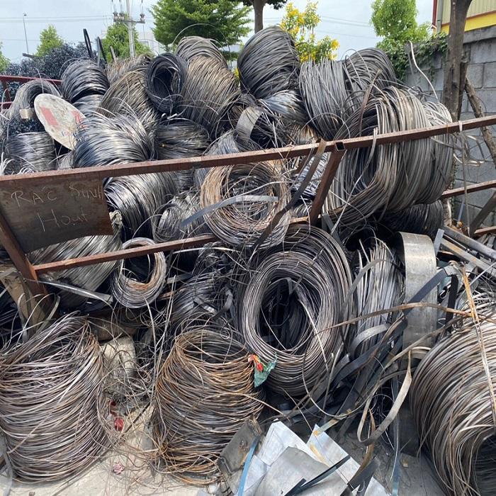 Thu mua phế liệu quận Thanh Xuân