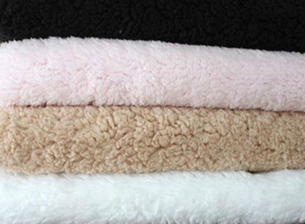 vải len lông cừu