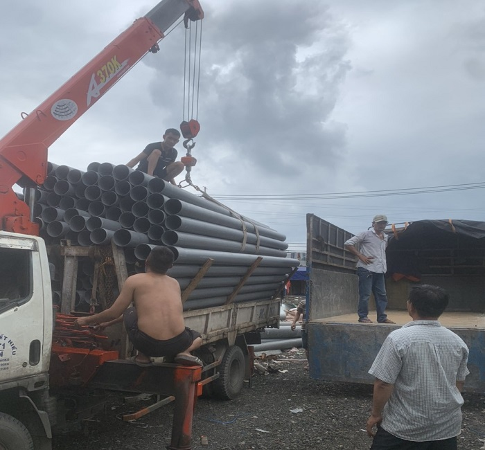 Thu mua phế liệu Bình Định